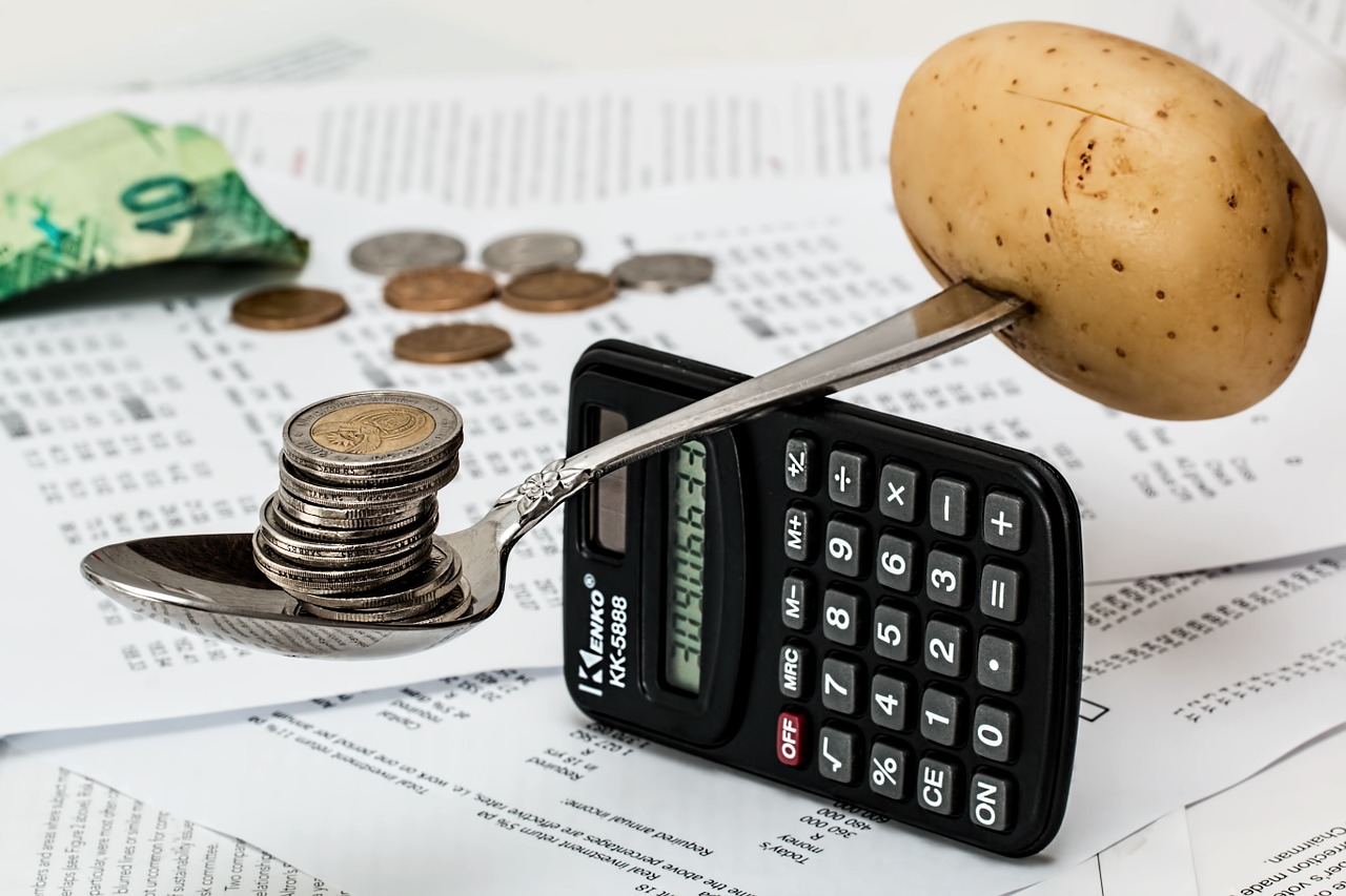 (Anti-)Budgeting – rules to live by