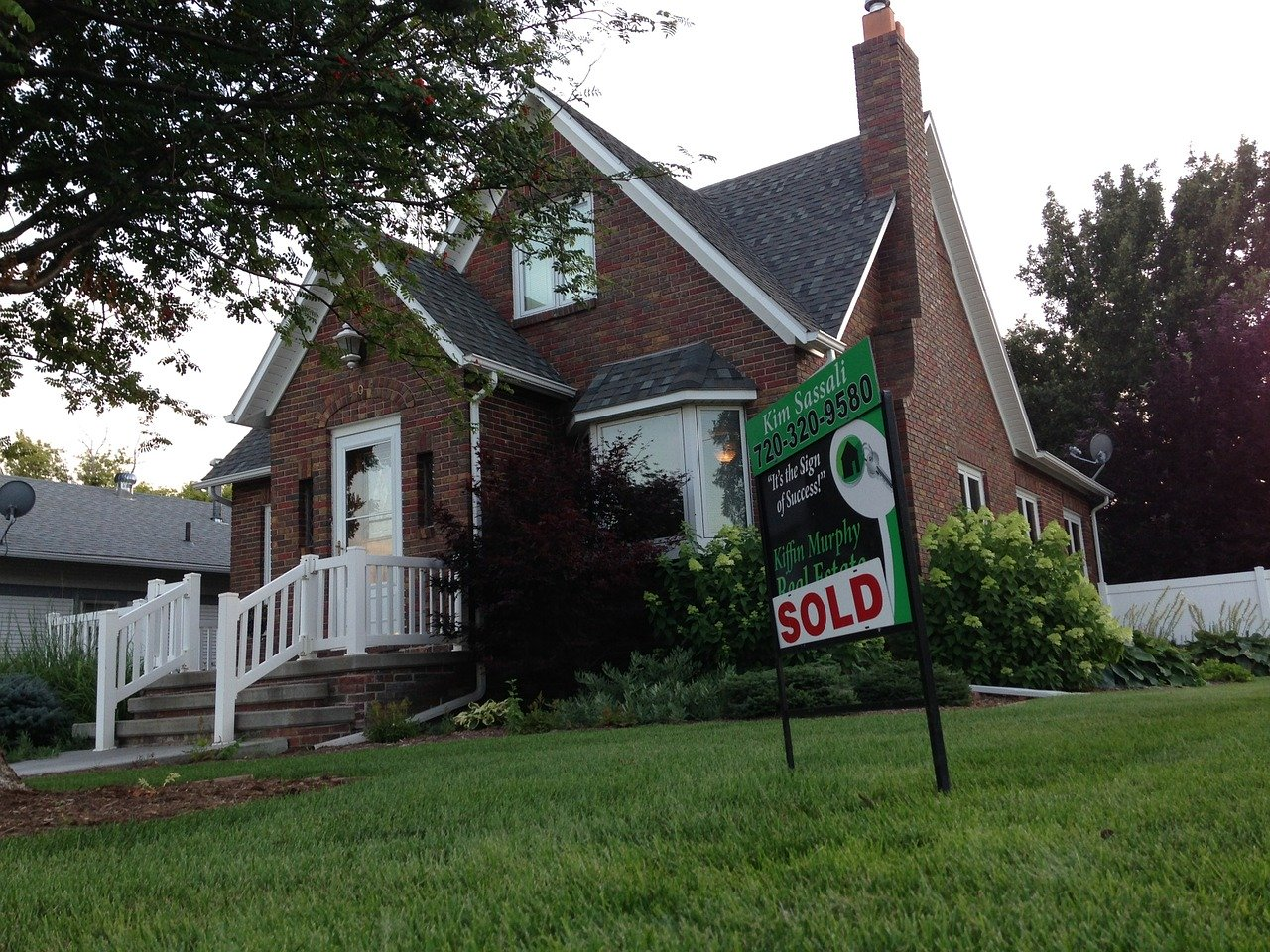 house, home, sold